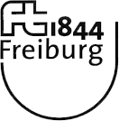 Logo FT 1844 Freiburg