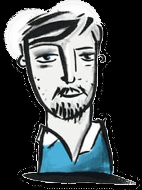 Avatar von Daniel Heitz