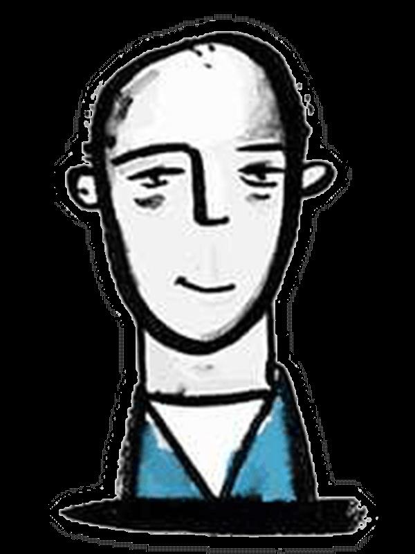Avatar von Steffen Müller