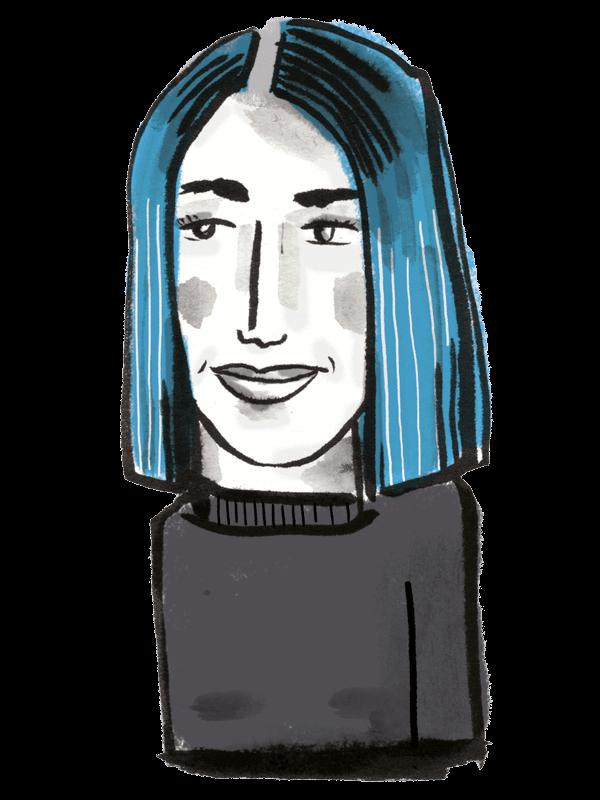 Avatar von Victoria Büsch