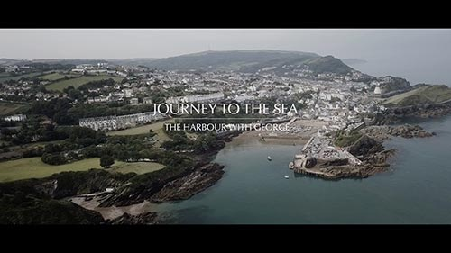 Episode 5: The harbour with George
