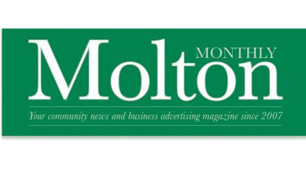 Molton Monthly magazine