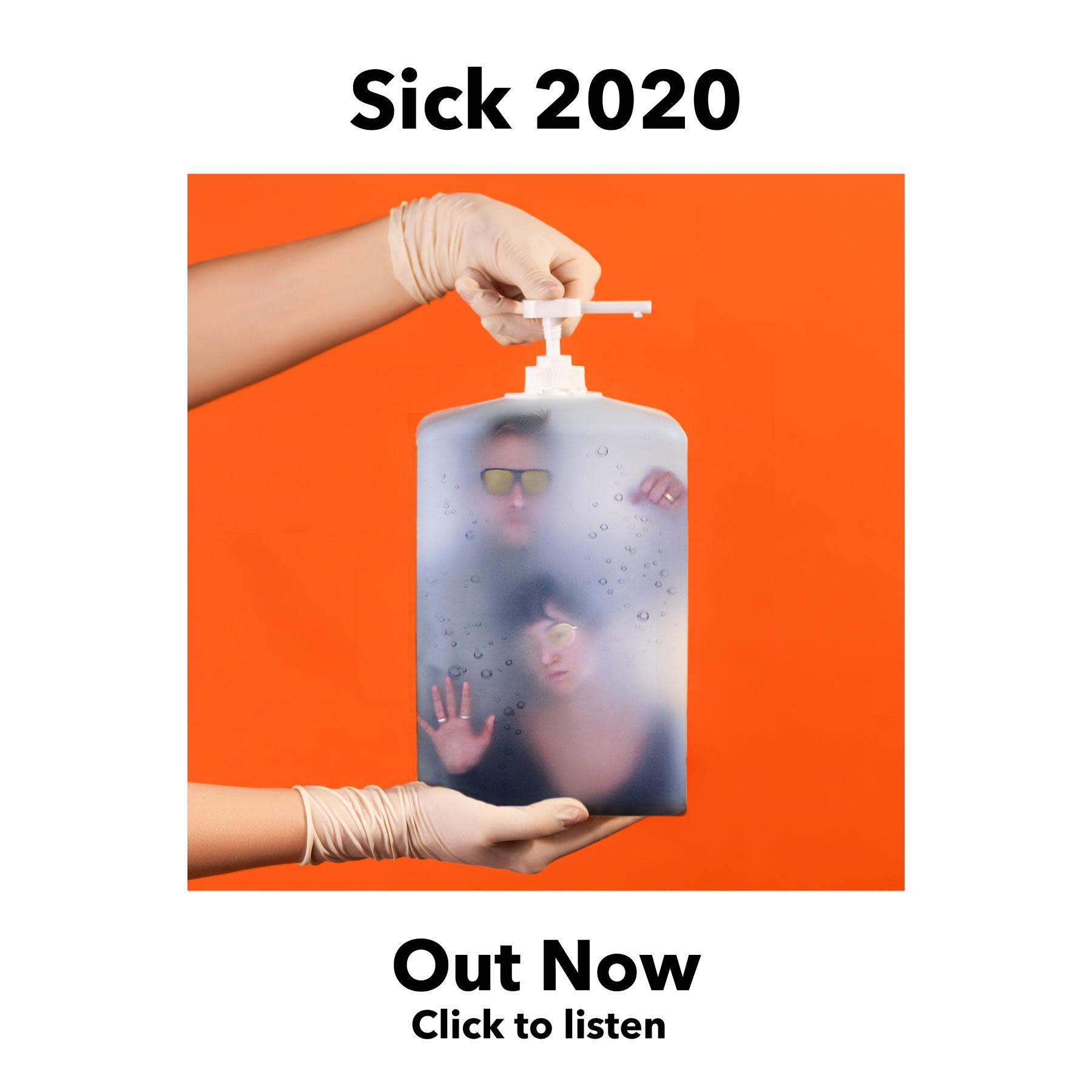 Sick 2020 FINKEL