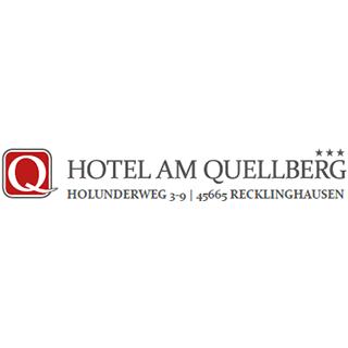 Logo Hotel am Quellberg