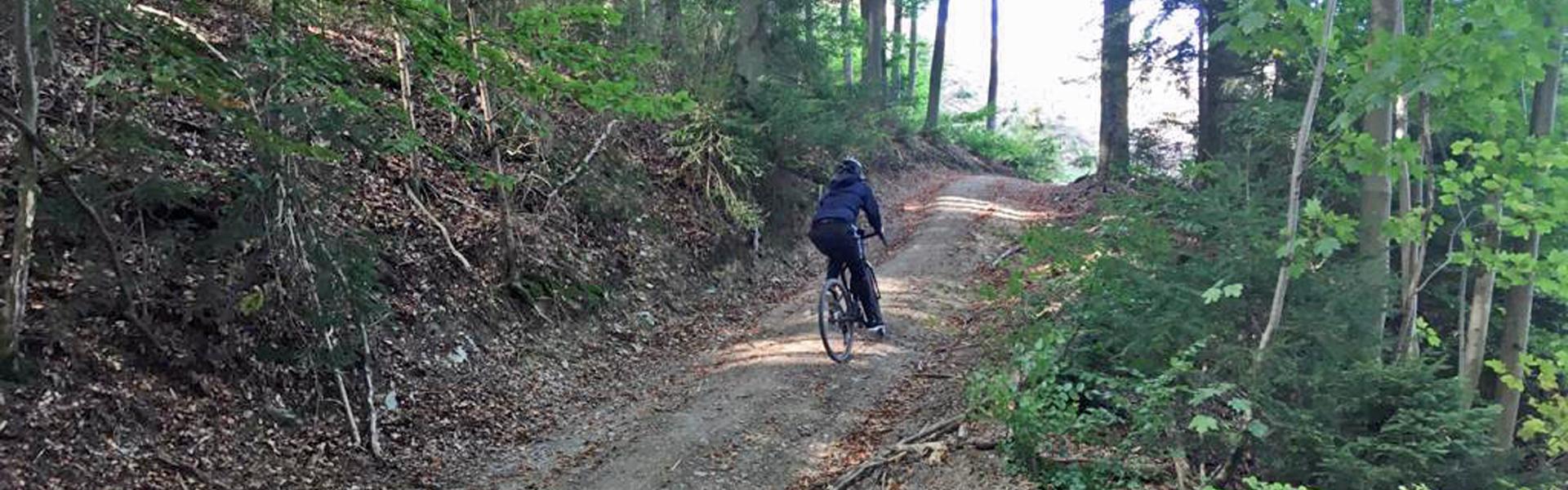 Mountainbike Level 2