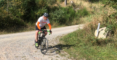 Rennrad Personal Training Fortgeschrittene