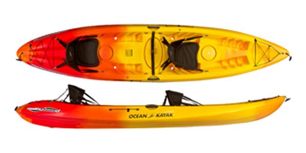 Kayak Rental Kelowna