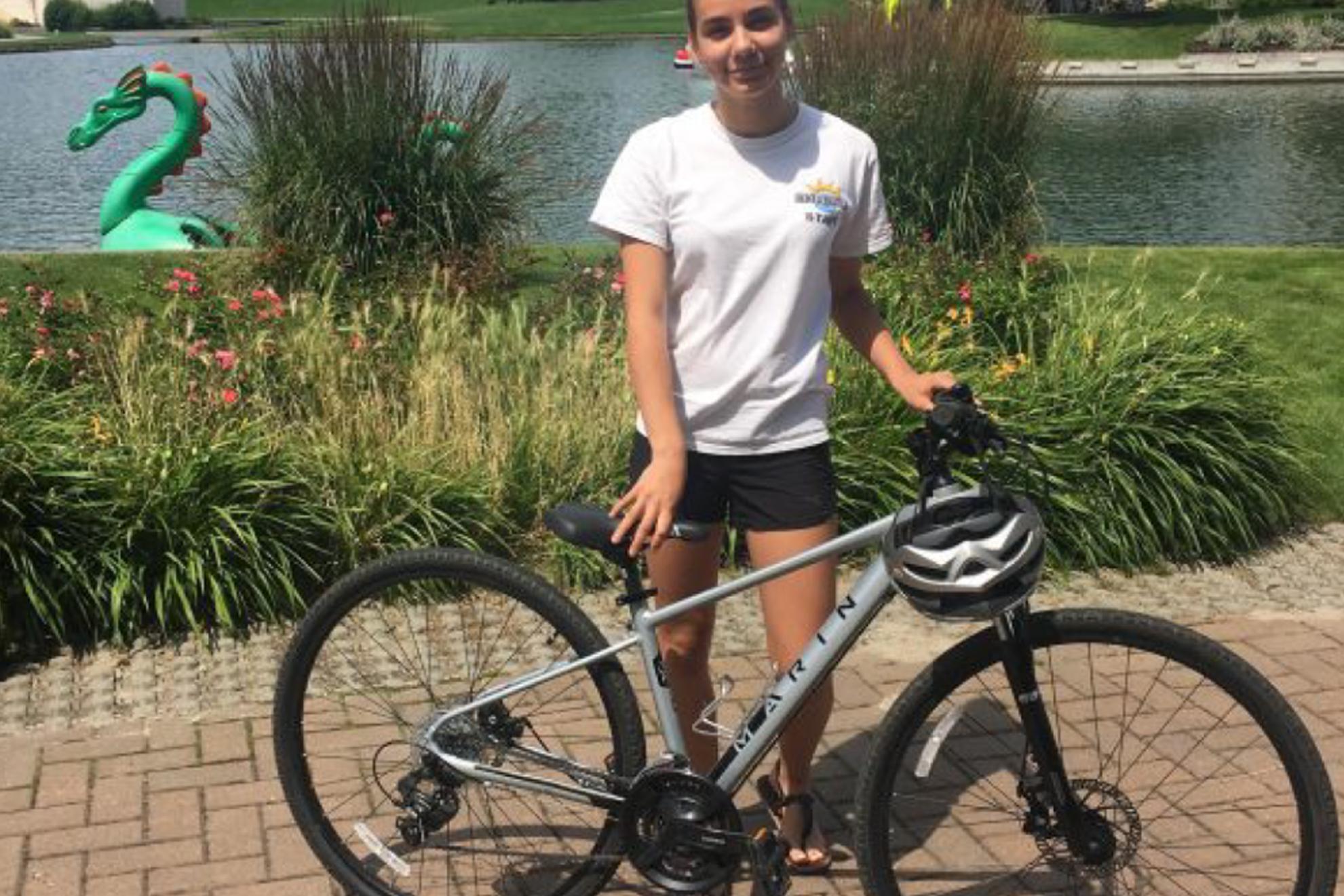 Bike Rental Kelowna