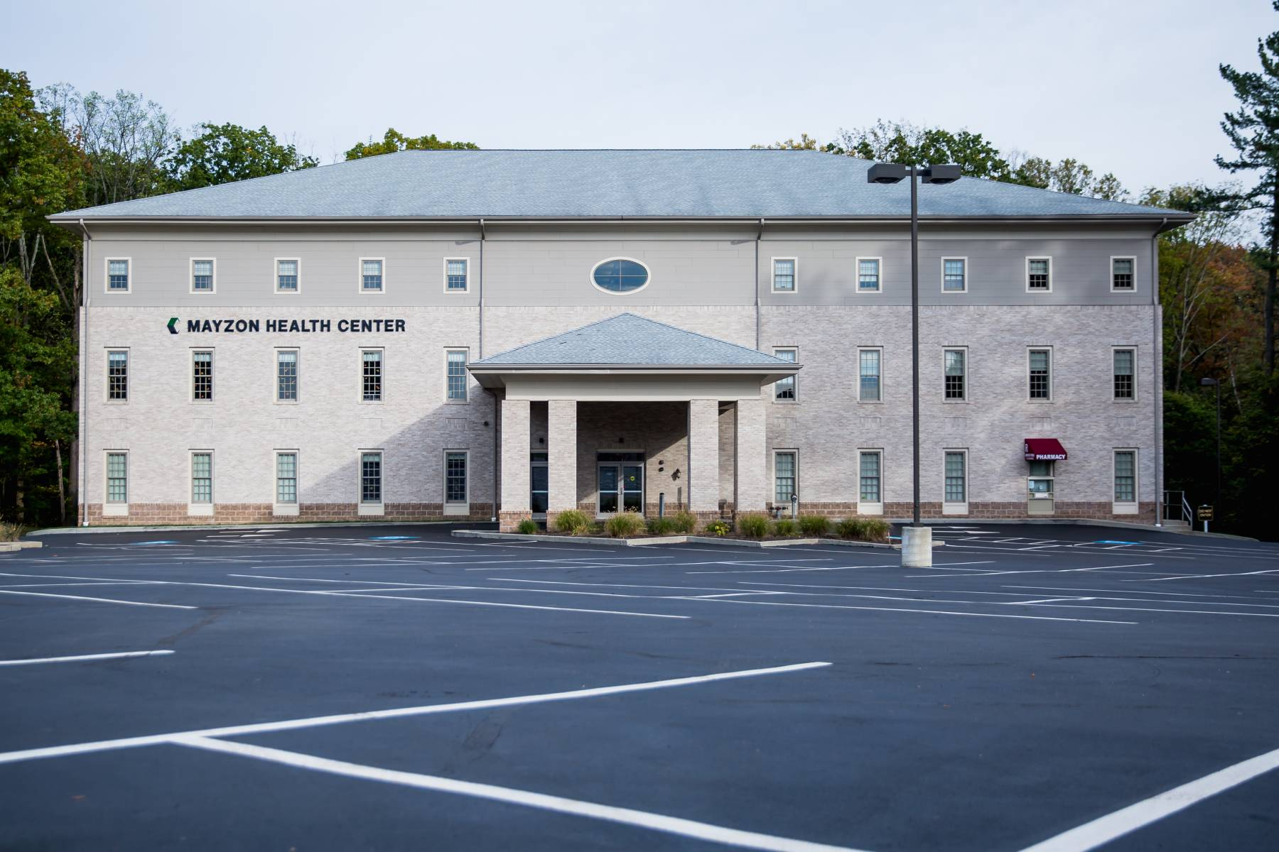 Behavioral health services in Lawrence County, PA