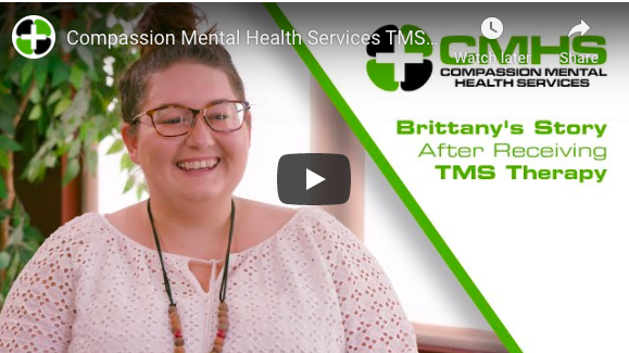 Blog headers for Compassion Mental Health Services
