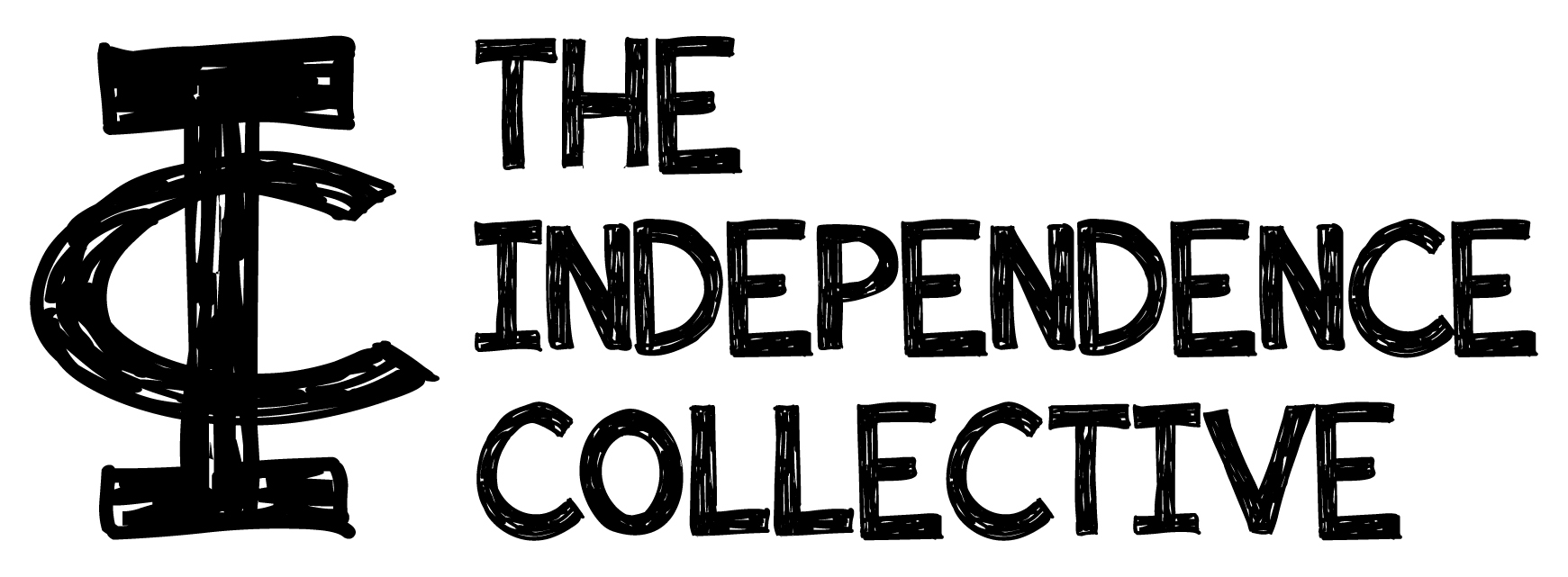 The Independence Collective logo
