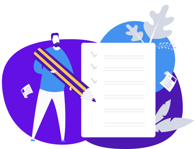A user is halfway through a large onboarding checklist.