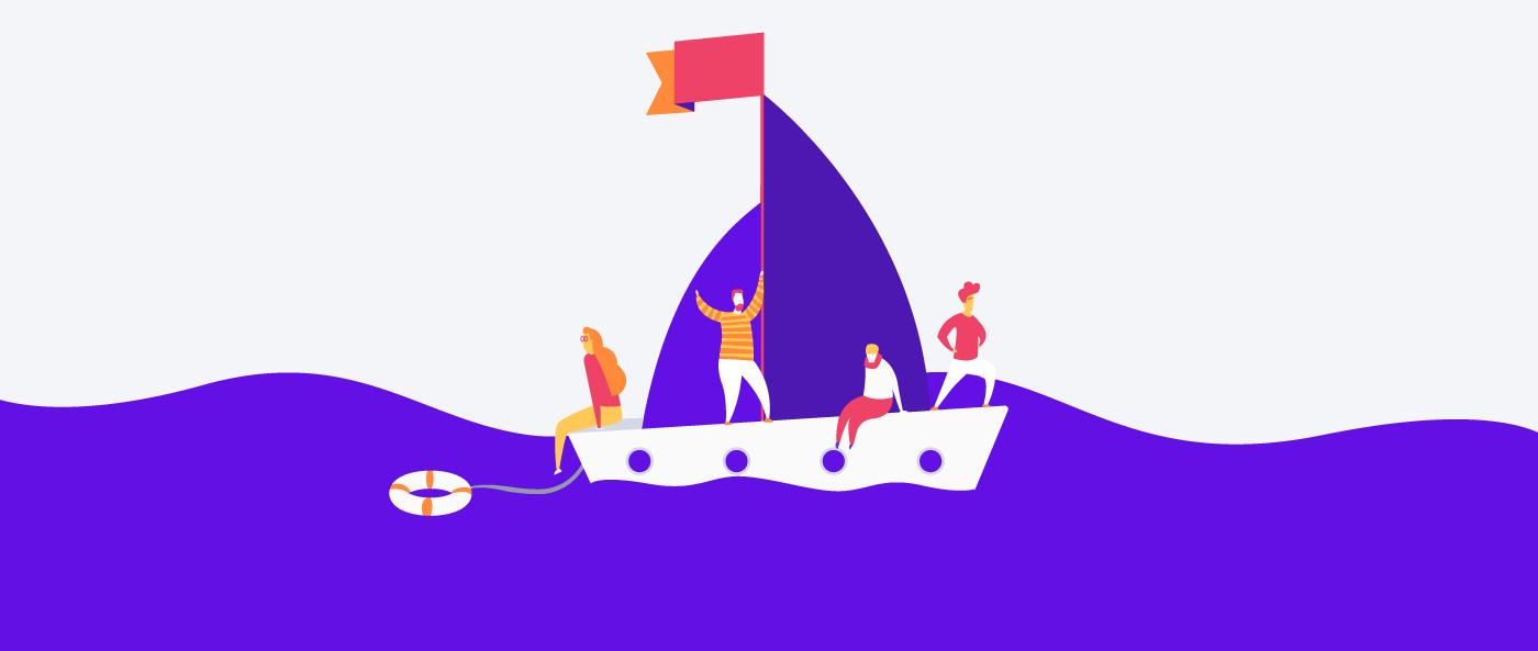 🖍  A Simple Framework for Designing Your User Onboarding