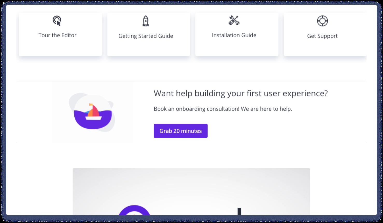 ⛵️ How Candu Built Its Customer Dashboard