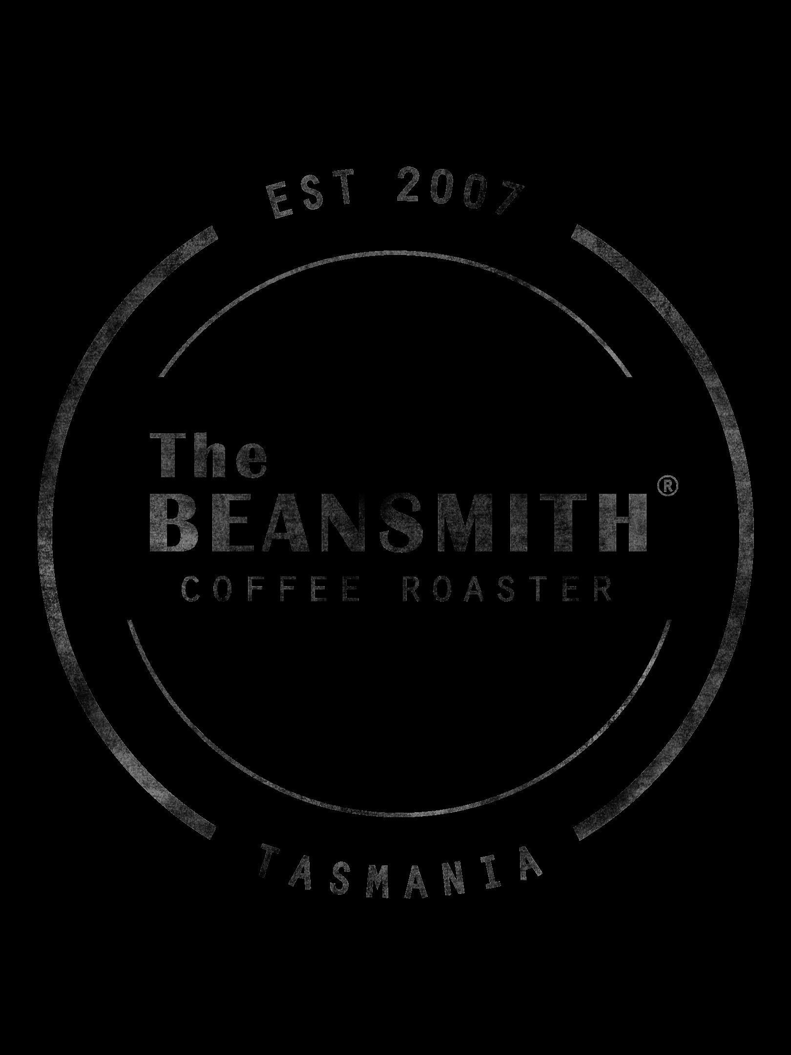 Round Beansmith Logo