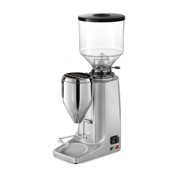 Quamar M80 E Coffee Grinder