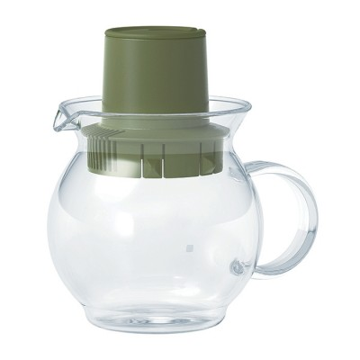 Hario Tea Hat Teabag Pot
