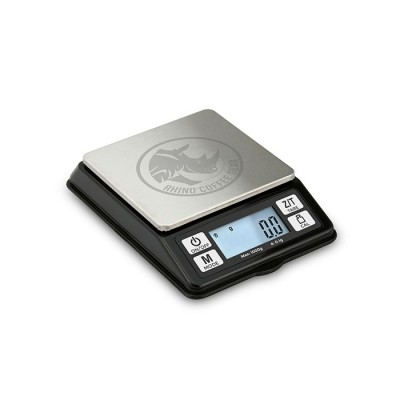 Rhino® Coffee Gear Dosing Scale