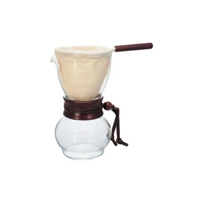 Hario Drip Pot Woodneck 1 Cup