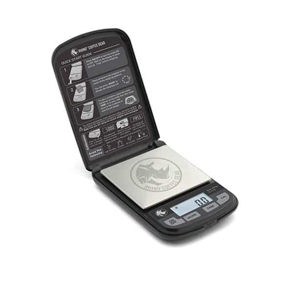 Rhino Coffee Gear Pocket Scale - 1000g