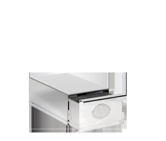 ECM Knockbox Slim Drawer