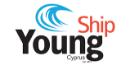 YoungShip logo