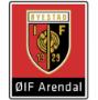 ØIF logo