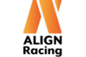 Align Racing logo