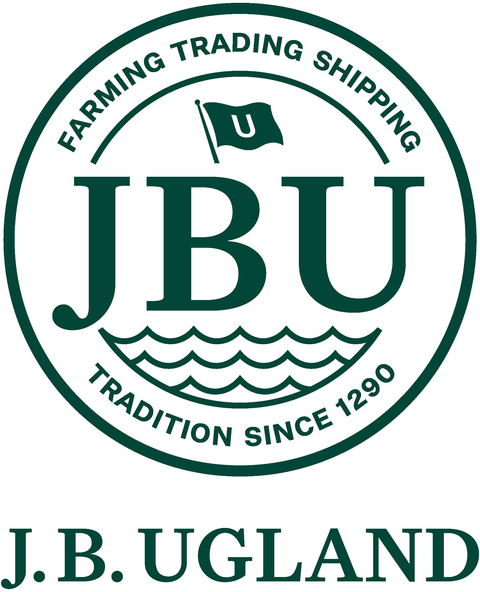 J.B. Ugland logo