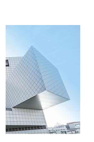 Axera Business Management logo