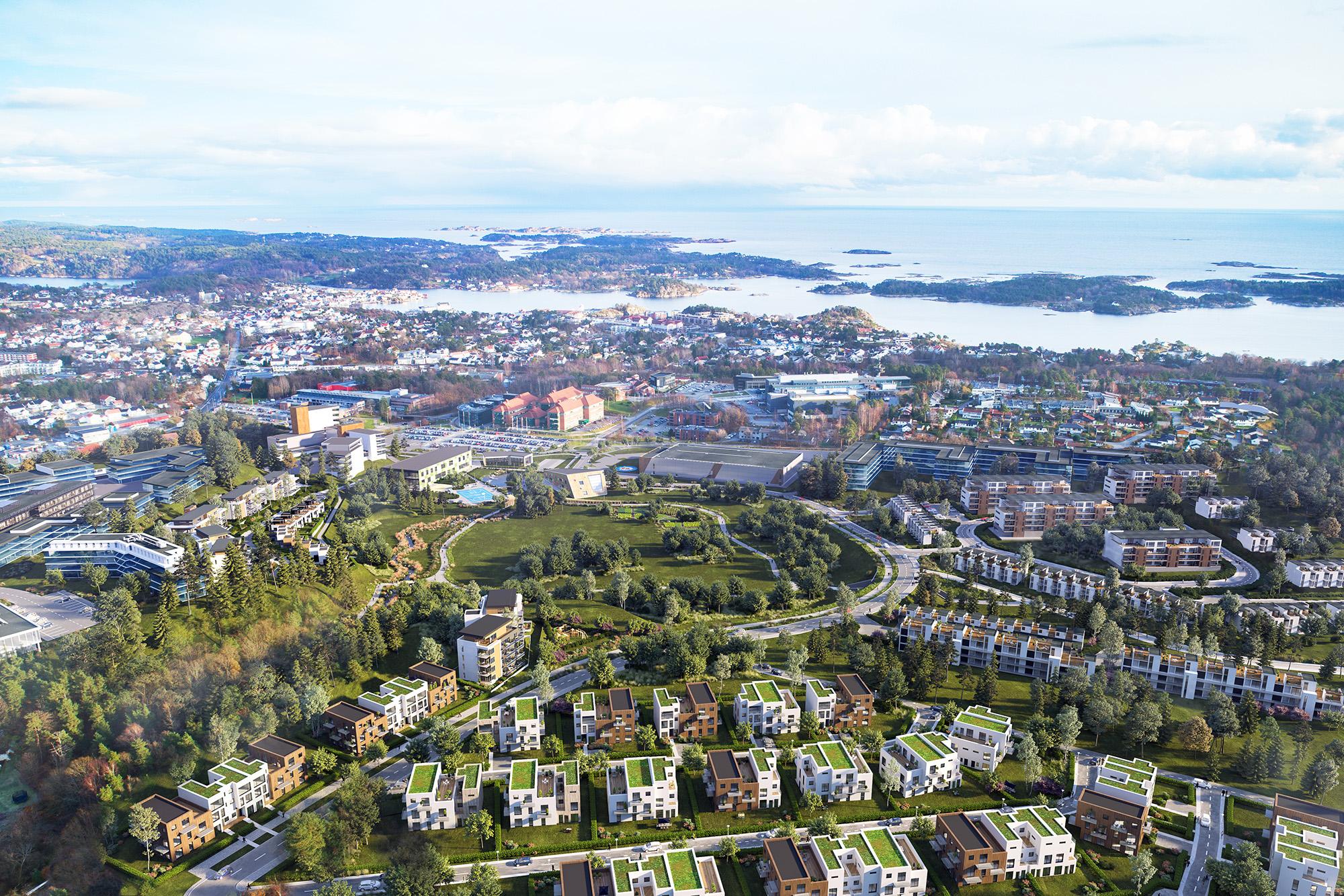Sørlandets Teknologipark