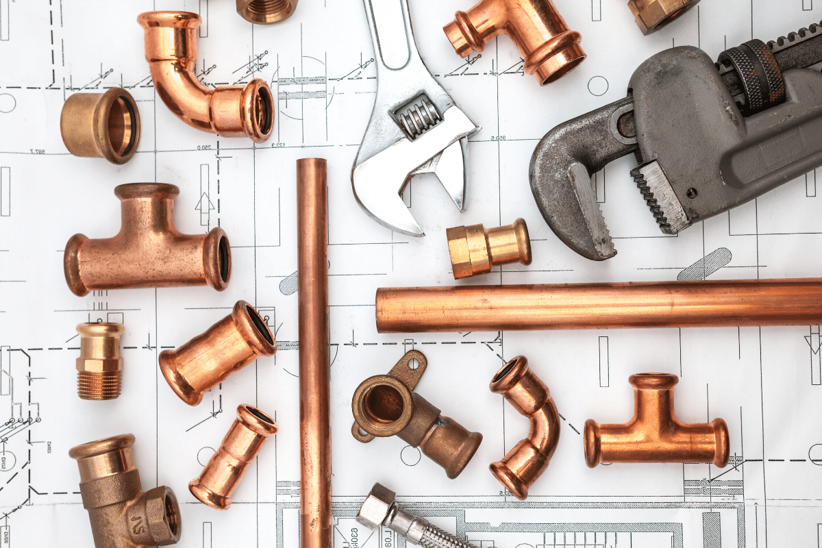 Website tips for plumbers