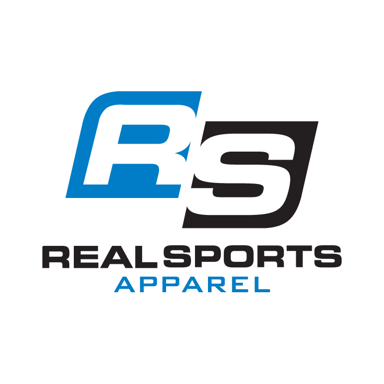 Real Sports Apparel Logo