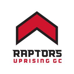 Raptors Uprising Logo