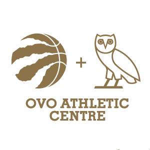 OVO Athletic Centre Logo