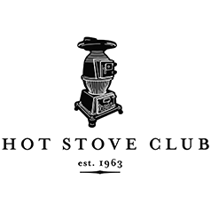Hot Stove Club Logo