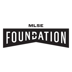 MLSE Foundation Logo