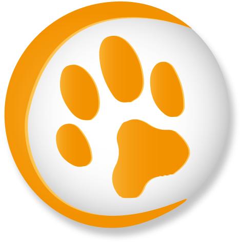 Sans collier logo