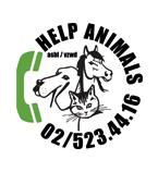 Help Animals logo