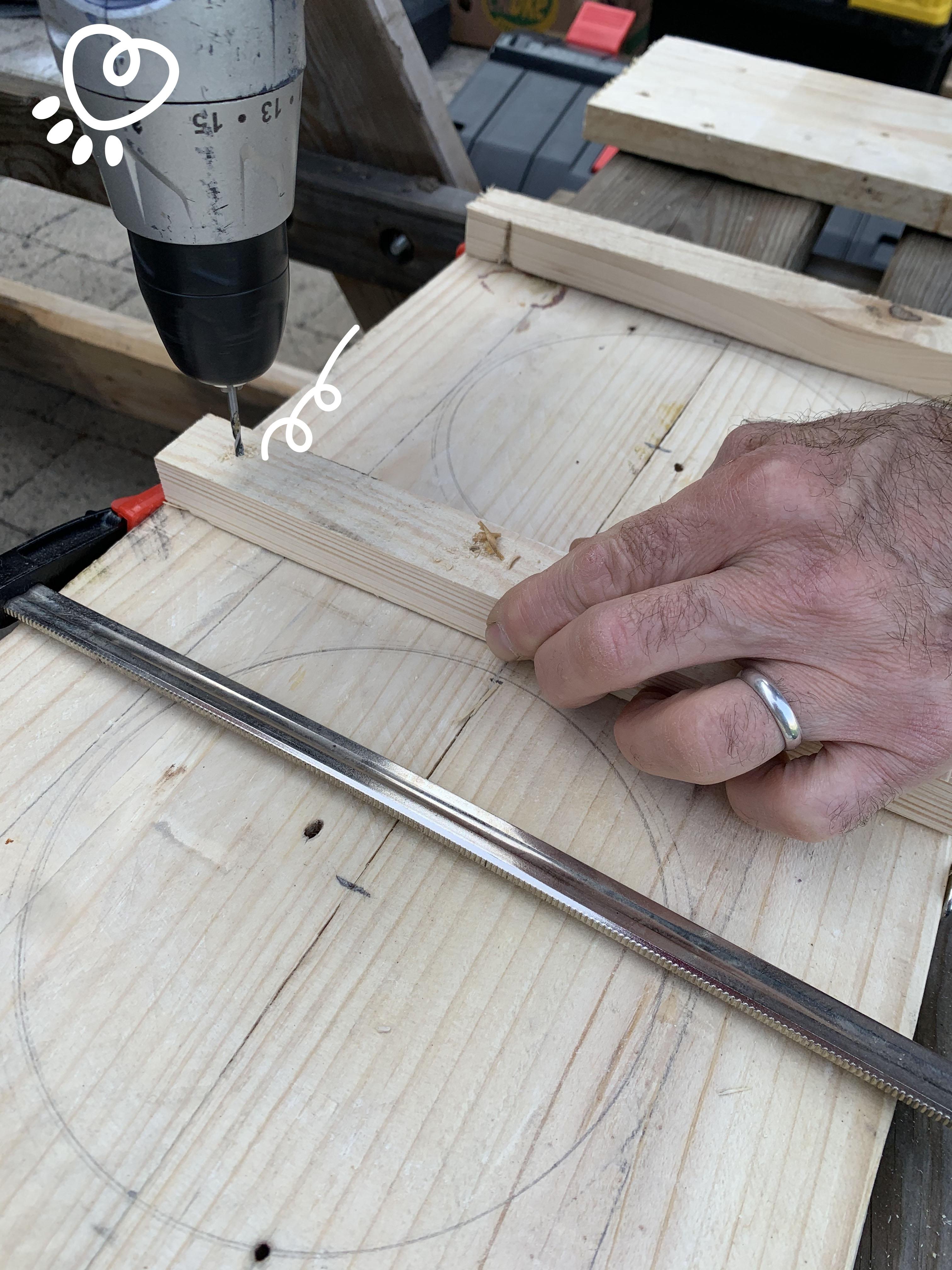 Comment construire du mobilier en palettes ?