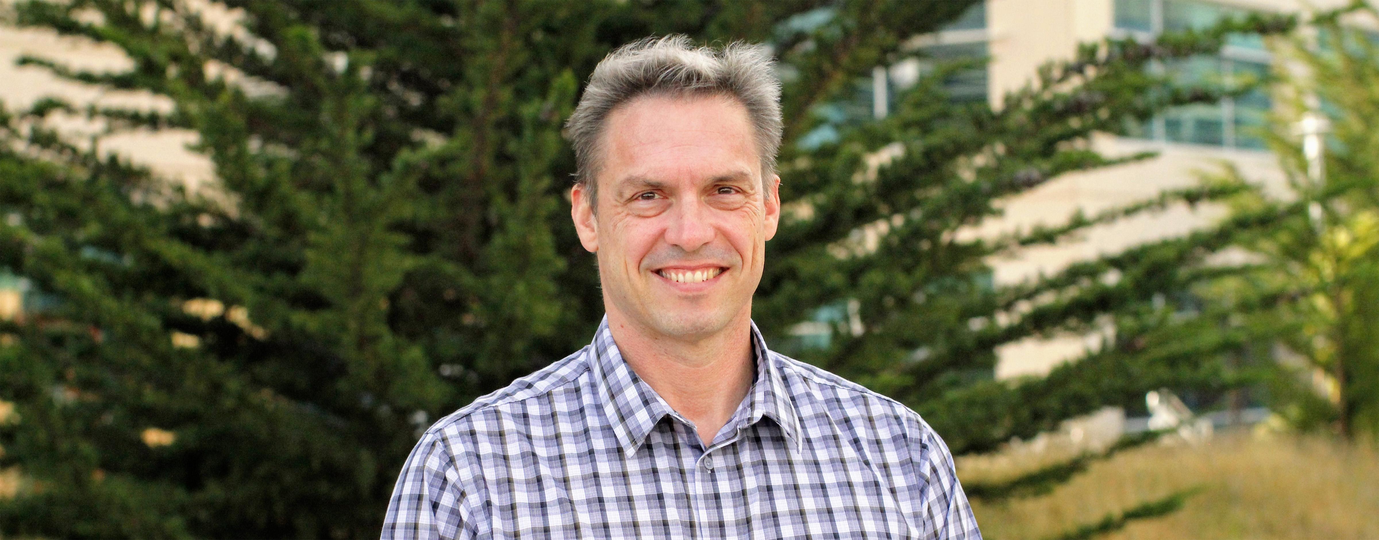 Nico Ghilardi, PhD