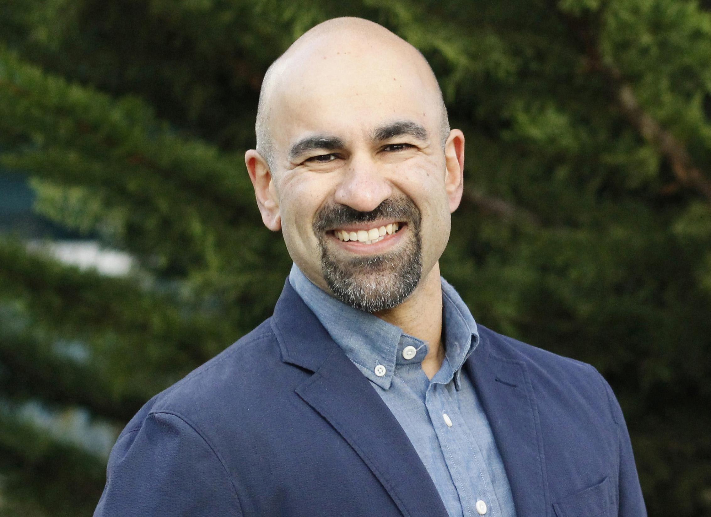 Nick Shah, PhD