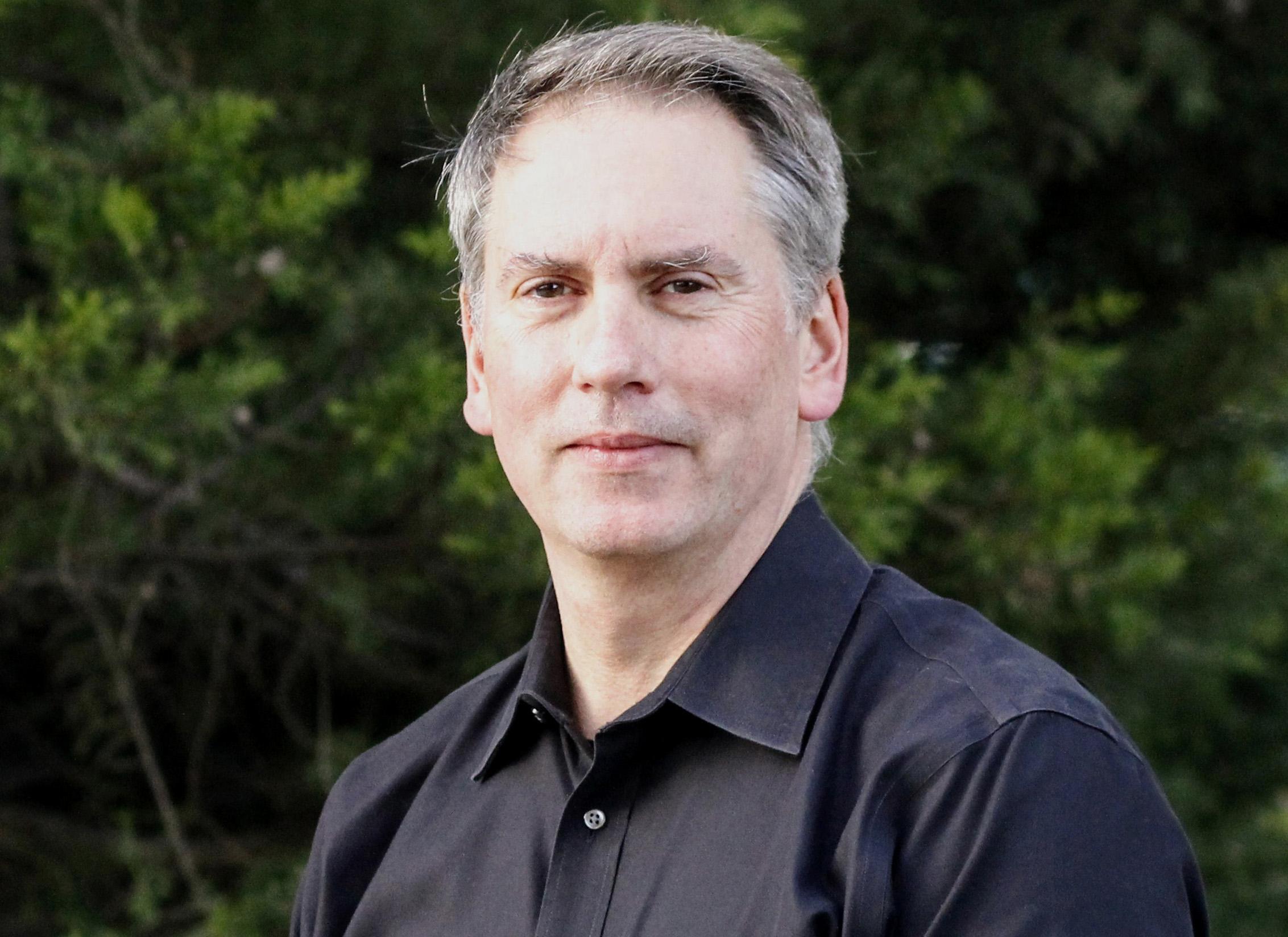 John Jacobsen, PhD