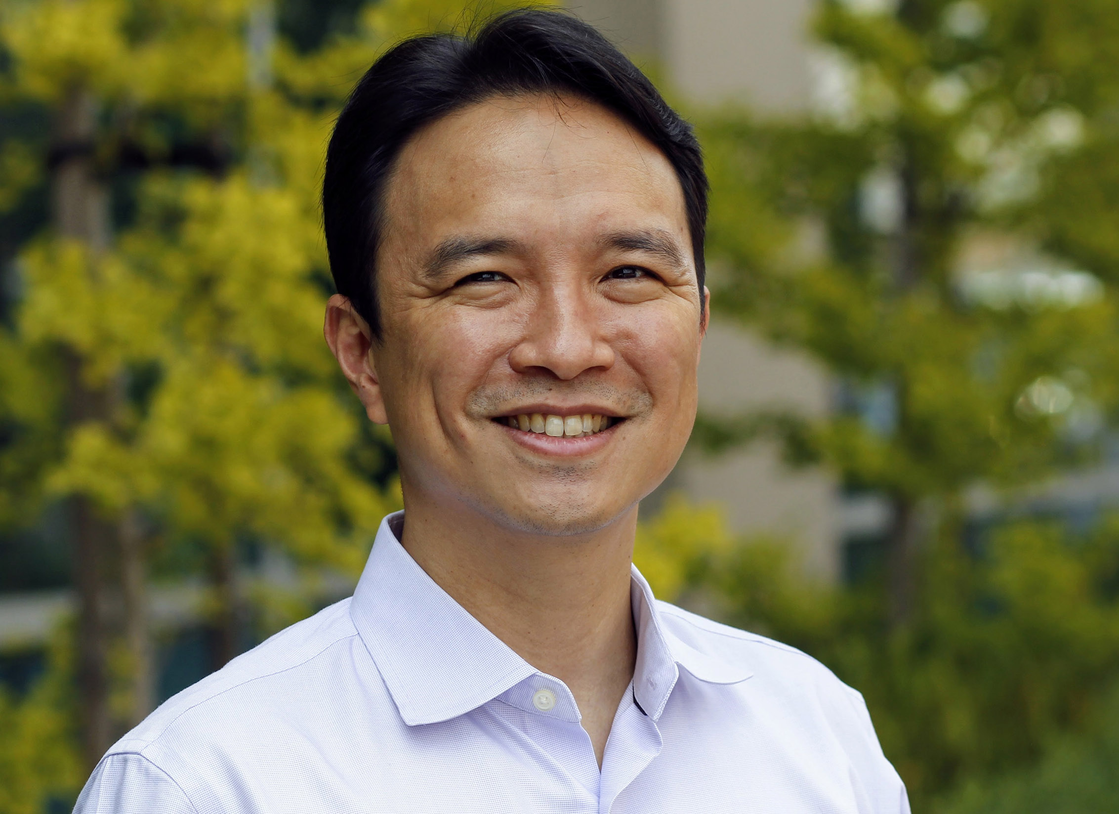 Tim Lu, MD, PhD
