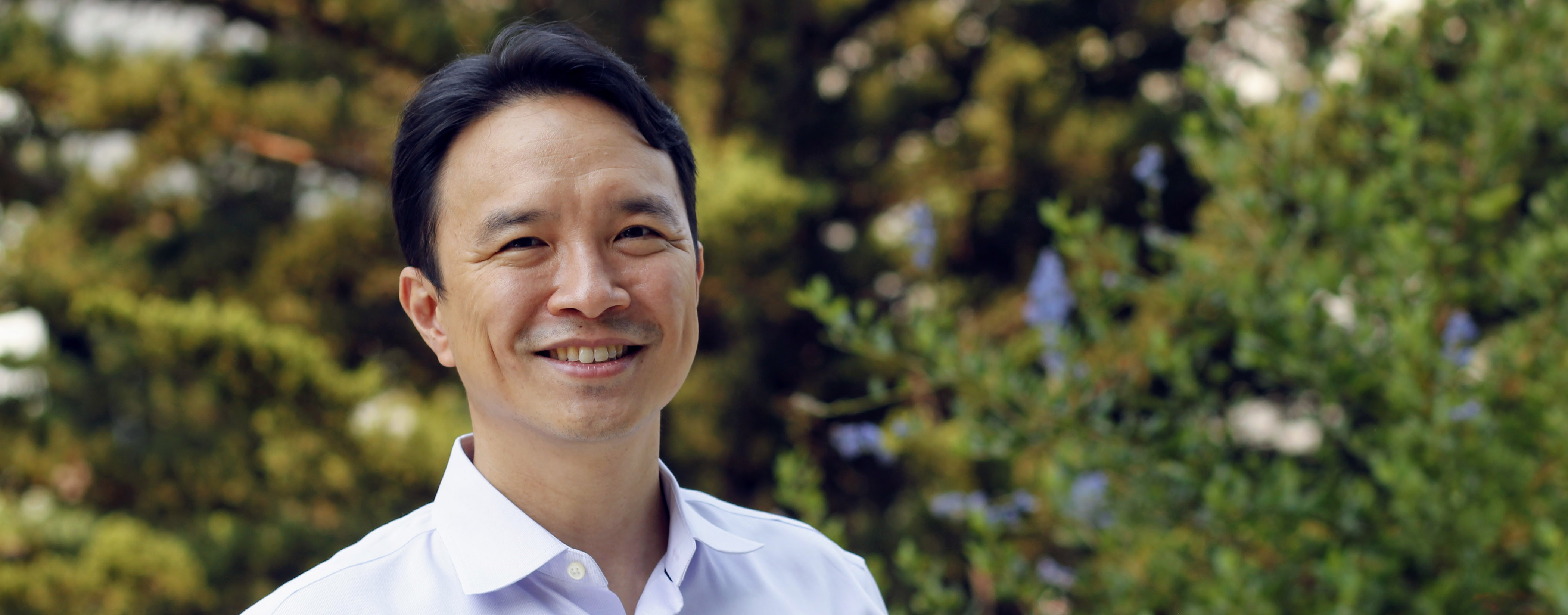 Tim Lu, MD, PhD