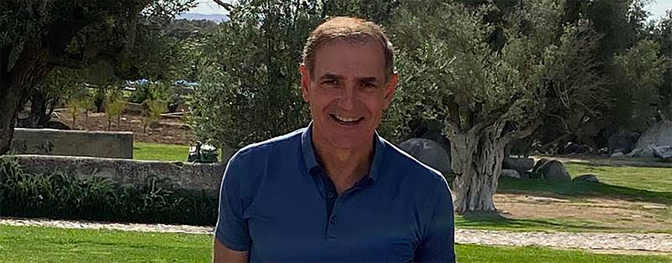 Jim Scopa