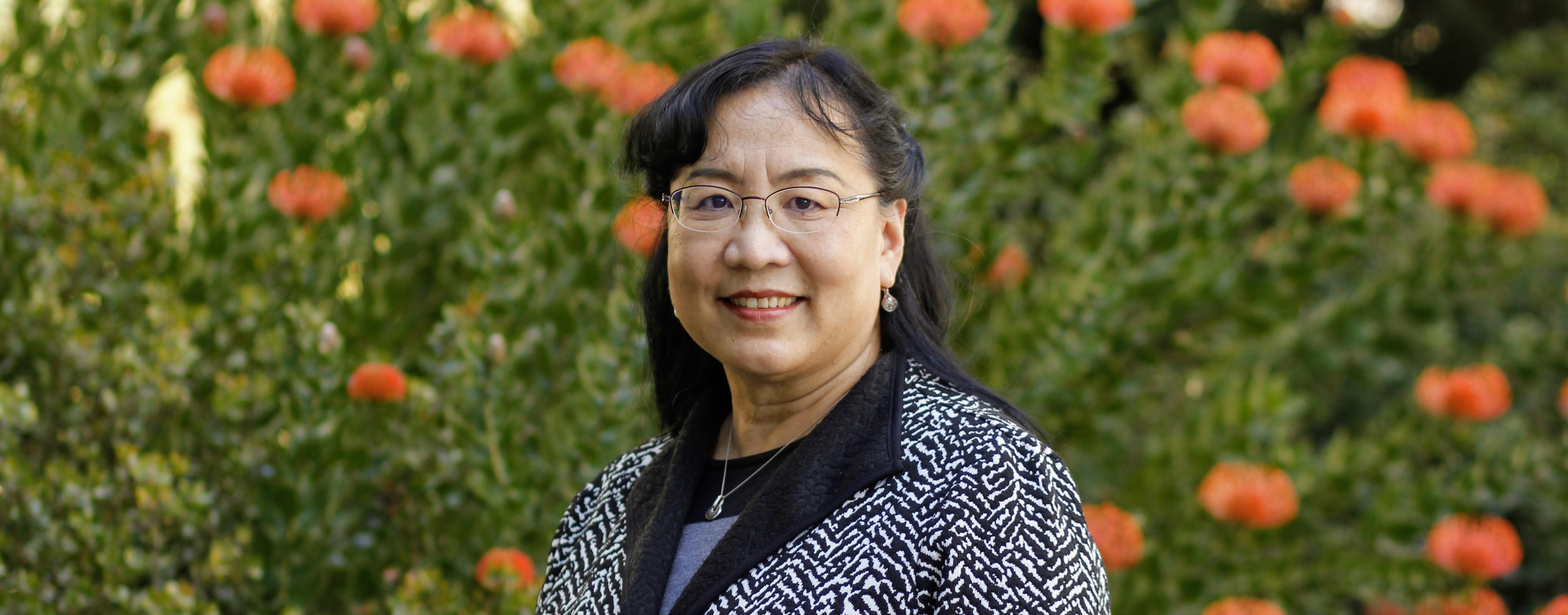 Meina Tang, Ph. D.