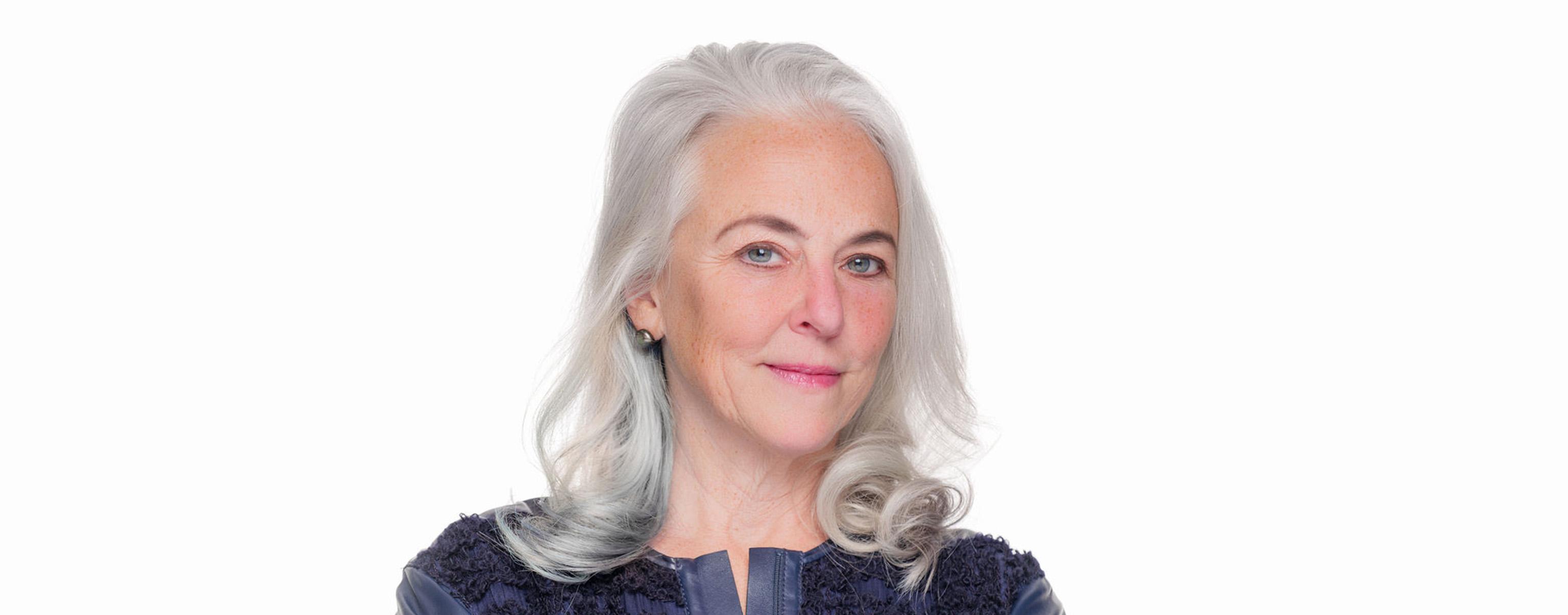 Sharon Tetlow