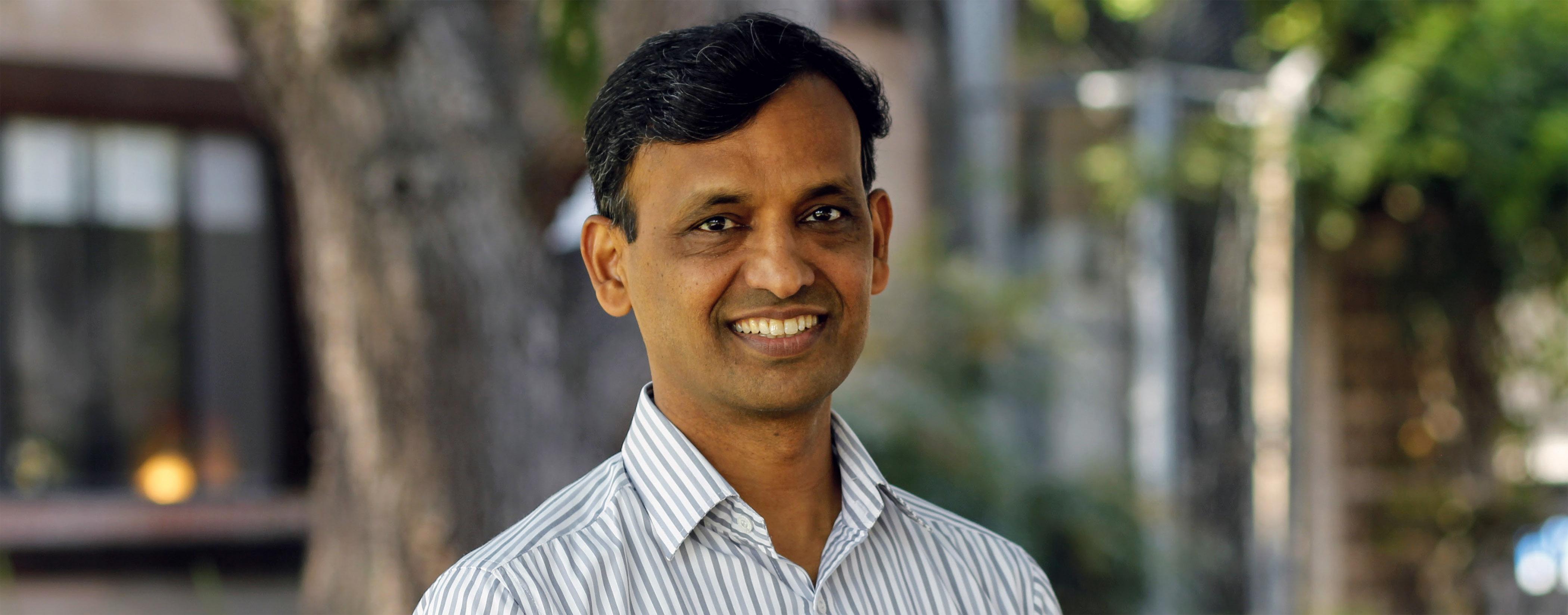 Venkat Thalladi, PhD