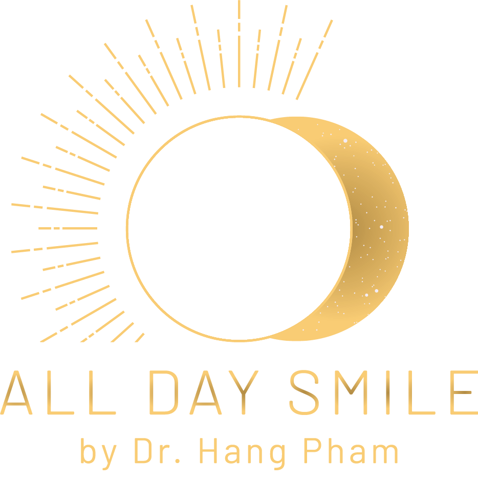 All day smile logo
